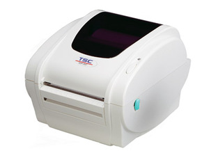 TSC TDP-247 Direct Thermal Printer, 203 dpi, 7 ips 4 ports Ethernet, USB, Parallel, Serial