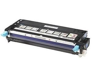 Dell 593-BBJX Compatible Laser Toner Cartridge (2,000 page yield) - Black