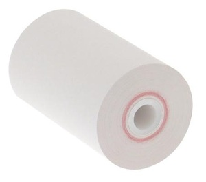 "2 1/4"" x 50'  (58mm x 15m)  Thermal Paper  (50 rolls/case)"