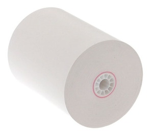 """Thermamark 4 3/8"""" x 450', 3.5"""" OD,  Thermal Receipt Paper (12 rolls/case)"""