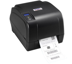 TSC TTP-247 Thermal Transfer Printer, 203 dpi, 7 ips, 3 ports - USB, Parallel, Serial