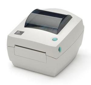 Zebra GC420 Desktop Label Printer with Direct Thermal Print Mode