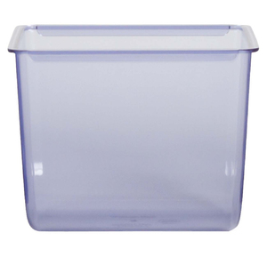 Dome & Mini Dome Deep Trays - 2 Qt