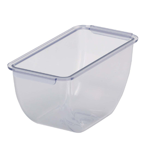 Dome & Mini Dome Standard Trays - 1.5 Pt - Chillable