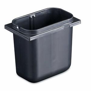 Fountain Jar - 2 1/2 Qt - Black