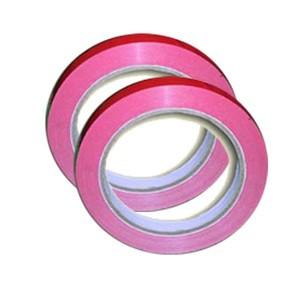 Bag Neck Sealing Tape (2 Pack-Red)
