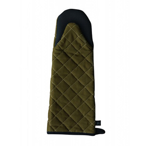 Bestgrip Puppet Oven Mitt w/Magnet - Protects to 500F - 15""