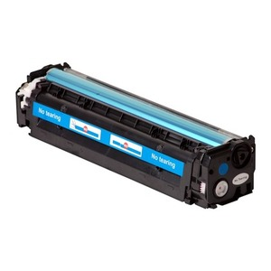 Canon 118-2661B001AA Compatible Laser Toner Cartridge (2,800 page yield) - Cyan