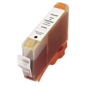 Canon CLI-8 Y Compatible Inkjet Cartridge (280 page yield) - Yellow