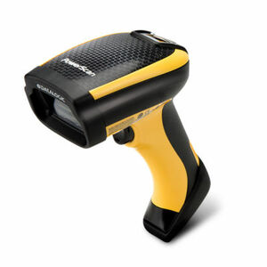 Datalogic PowerScan PD9530 Barcode Scanner, High Perf 5vdc, RS232 Kit (Kit Includes: Scanner and CAB-434)
