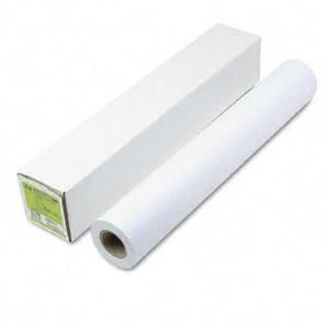 "24"" x 150' - 21# HP Designjet Universal Bond Paper, 4.2 mil - White"