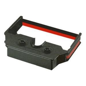 Epson ERC 02 / Victor 600 Printer Ribbons (6 per box) - Black/Red