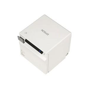 Epson TM-M10, Thermal Receipt Printer, Autocutter, USB, Ethernet, Epson White, Energy Star