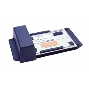 515 Data Systems Flatbed Imprinter (w/o Nameplate)