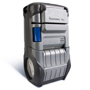 "Intermec PB21 - 2"" Portable Receipt Printer, BT"