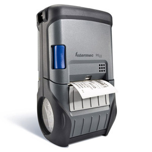 "Intermec PB22 - 2"" Portable Label Printer Lnrlss WLAN(FCC)"