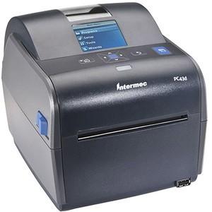 Intermec PC43d - Icon Display, 300 dpi, NA PC