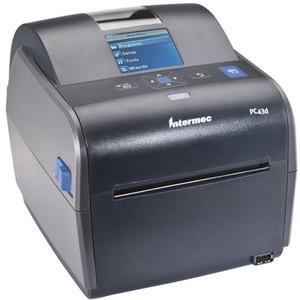 Intermec PC43d - LCD,  RTC, 203 dpi, ETH, NA PC