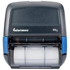 "Intermec PR3 - 3"" Portable Receipt Printer,BT2.1,+iAP,MSR,STD,PWR"