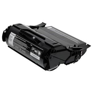 Lexmark 52D1H00 Compatible Laser Toner Cartridge (25,000 page yield) - Black
