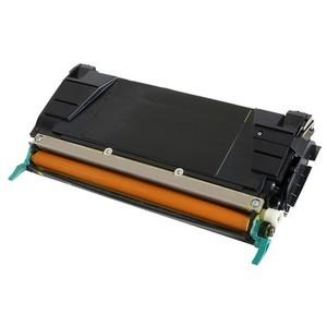 Lexmark 70C1XCO Compatible Laser Toner Cartridge (4,000 page yield) - Cyan