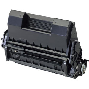 Okidata 43502001 Compatible Laser Toner Cartridge (7,000 page yield) - Black