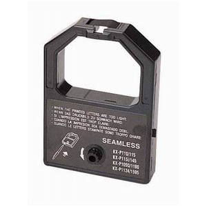 Panasonic - KX-P1524 / 1624 Printer Ribbons (6 per box) - Black