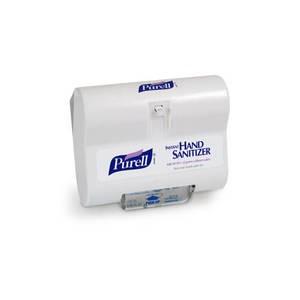 Purell Hand Sanitizer 8 Ounce Dispenser