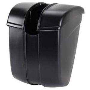 Saf-T-Ice Scoop Caddy - Black