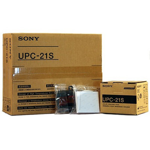 Sony UPC-21S Ultrasound Paper Color Print Pack