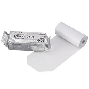 Sony UPP-110HD Ultrasound Paper (10 rolls/box)