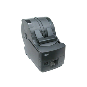 Star Micronics TSP1043u-24, Thermal Printer, Cutter, USB, Putty, 80mm Paper, Large Roll Capacity, Slip Stacker, Requires Power Supply #30781870