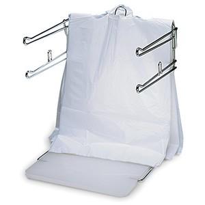 T-Shirt Bag Rack (2 Racks)