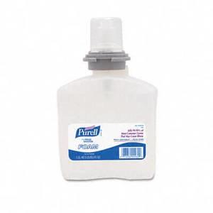 TFX Foam Instant Hand Sanitizer Refill, 1200-ml, White