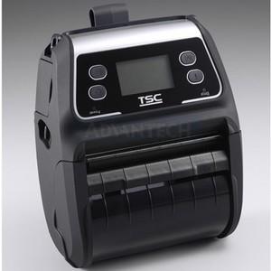 TSC Linerless Alpha-4L + LCD + Bluetooth