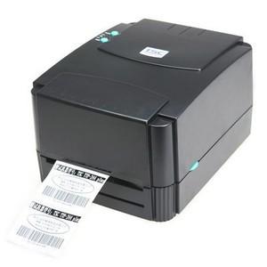 TSC TTP-244 Pro Thermal Transfer Printer, 203 dpi, 5 ips