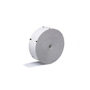 "Wincor-Nixdorf - Pro Cash 1500; ATM Thermal Paper; 3 1/8"" x 900' with Sensemarks, 6"" Repeat (4 rolls/case)"
