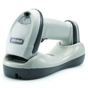 Zebra / Motorola LI4278 Barcode Scanner, Linear 1D Imager, Bluetooth, USB Kit, Contains Scanner (LI4278-Sr20007wr), Presentation Cradle (Cr0078-Pc1f007wr), USB Cable (CBA-U21-S07zar), Power Supply (Pwrs-14000-148r), Black