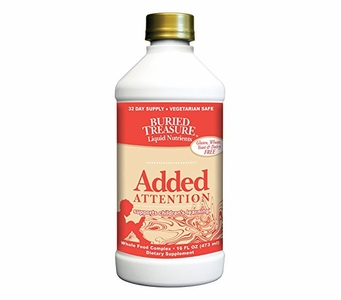 Buried Treasure Added Attention - 16 FL OZ (473ml)