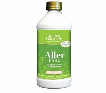 Buried Treasure Aller-Ease - 16 FL OZ (473ml)
