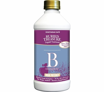 Buried Treasure B Complete - 16 FL OZ (473ml)