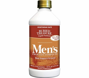 Buried Treasure Men's Prostate Complete - 16 FL OZ (473ml)