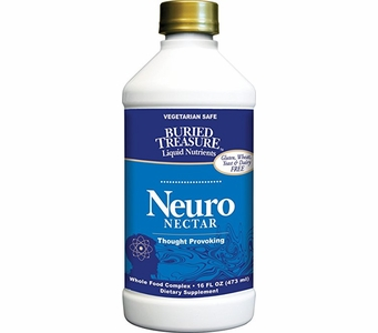 Buried Treasure Neuro Nectar - 16 FL OZ (473ml)