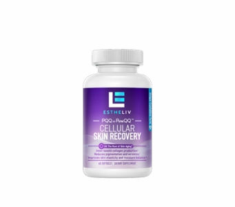 ESTHELIV® Cellular Skin Recovery - 60 Softgels