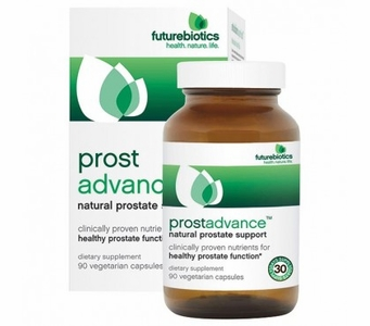 Futurebiotics ProstAdvance® - Natural Prostate Support (90 Vegetarian Capsules)