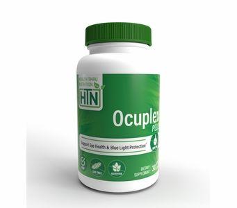 Ocuplex Plus (Lutein + Zeaxanthin) (30 Capsules)