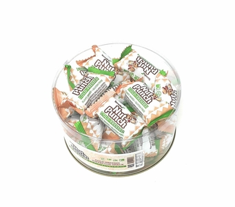 TerraNut® - Nut Punch® Superfood Energy Snack (24 Piece Container) Cold-Pressed, Gluten-Free, Vegan
