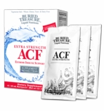 Buried Treasure Extra Strength ACF Extreme Immune Support - Liquid Nutrients - 15 packets