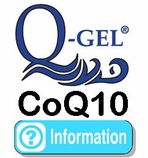 Dosage Note: Q-Gel CoQ10