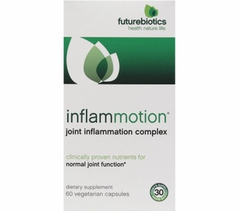 Futurebiotics Inflammotion® Joint Inflammation Complex (60 Vegetarian Capsules)